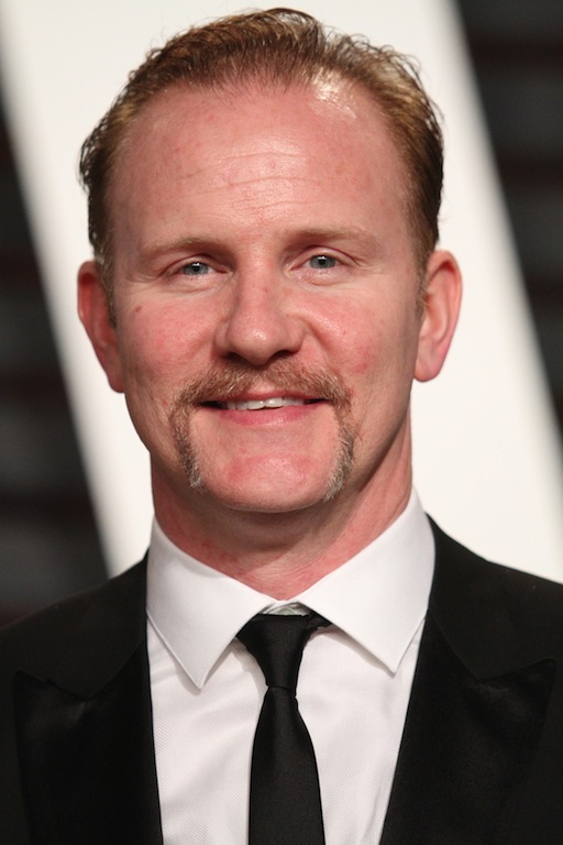Morgan Spurlock Producing Documentary About Patriot Movement ...