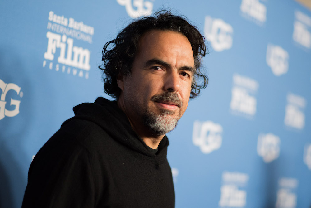 Alejandro G. Iñárritu Writes a Love Letter to 'The Shape of Water': 'It's A Miracle It Exists'