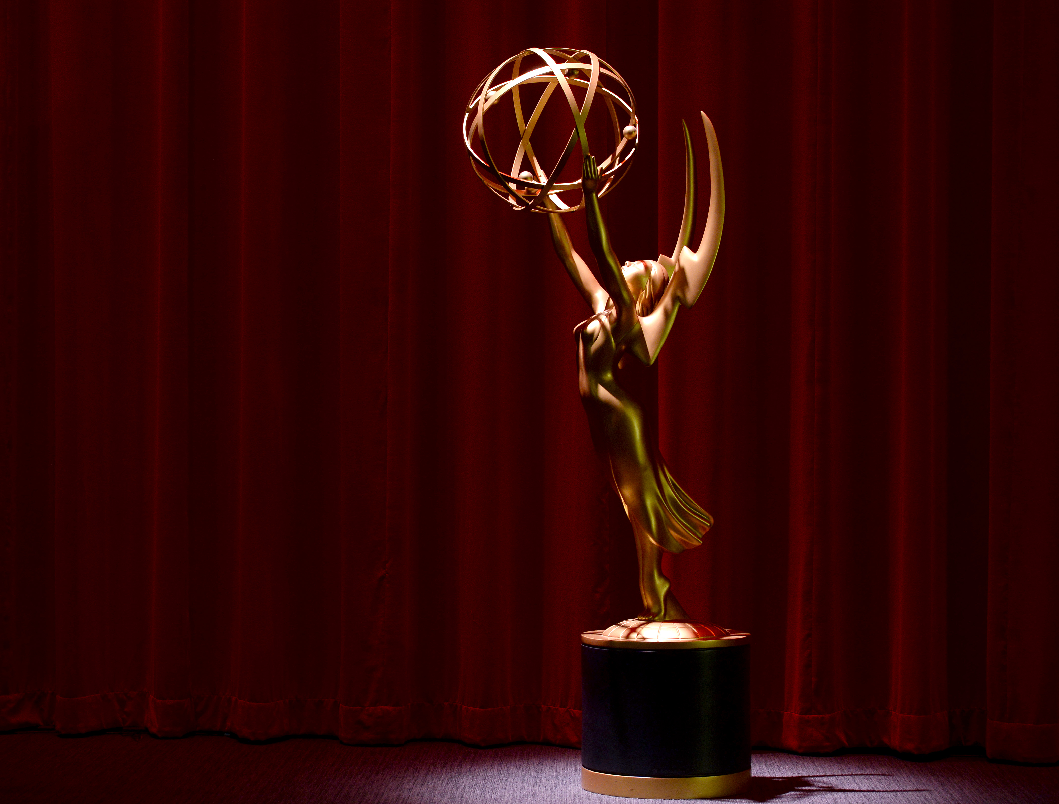 Shutterstock Emmys Predictions Win