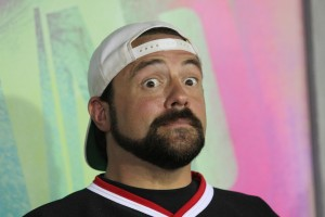 Kevin Smith Is Doing a Live Reading of His Never-Produced 'Clerks III' Script