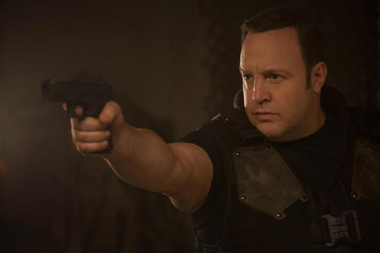 True Memoirs Of An International Assassin Kevin James