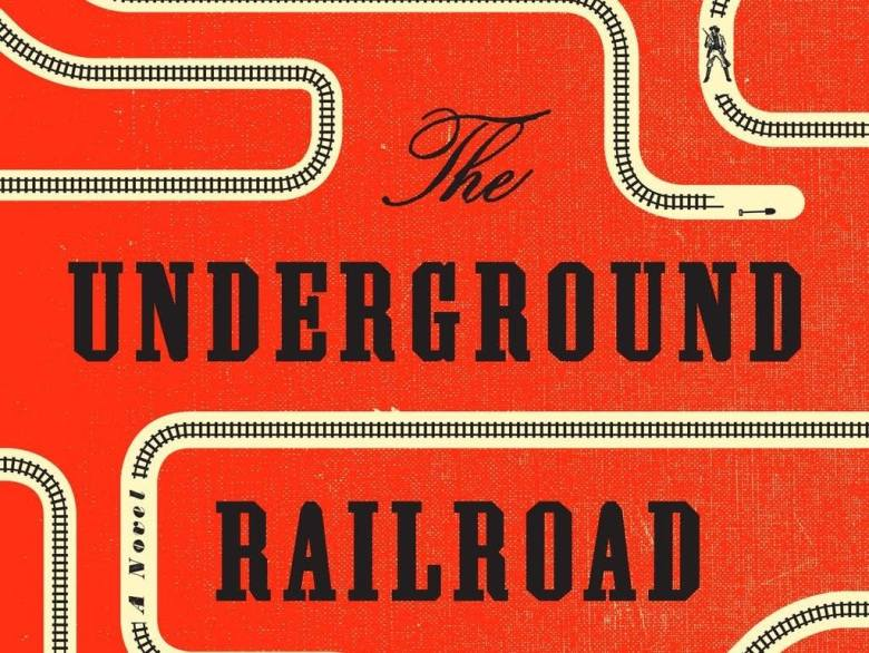 Image result for underground railroad book