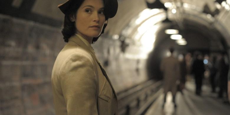 Gemma Arteton in Their Finest