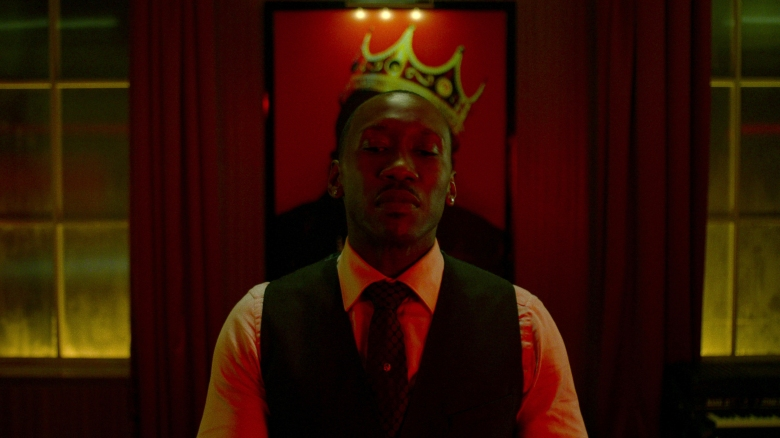 "Mahershala Ali in ""Luke Cage"""