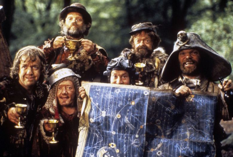 'Time Bandits,' Terry Gilliam's Adventure Movie, Is Being Made Into a TV Series by Apple