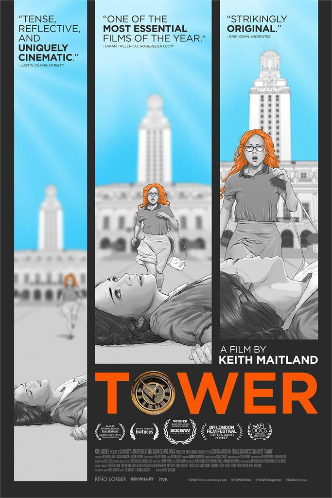 """""""Tower"""""""
