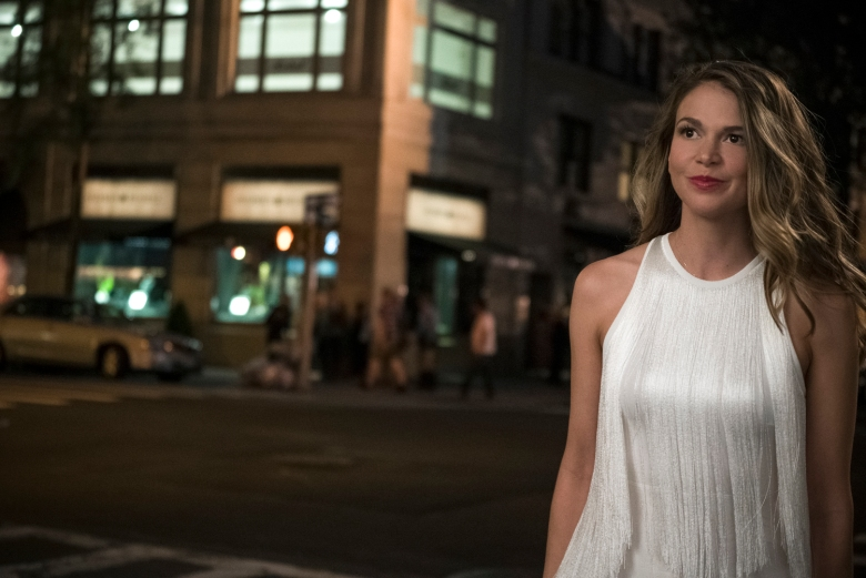 "Sutton Foster in ""Younger"""