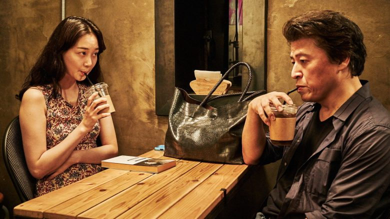 Hong Sang-soo's Yourself and Yours