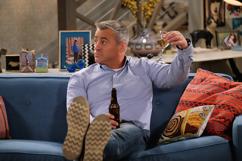 Man With A Plan Review Episodes Matt Leblanc Saw This Bomb Coming