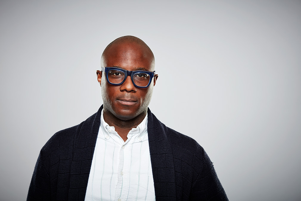 Barry Jenkins Moonlight