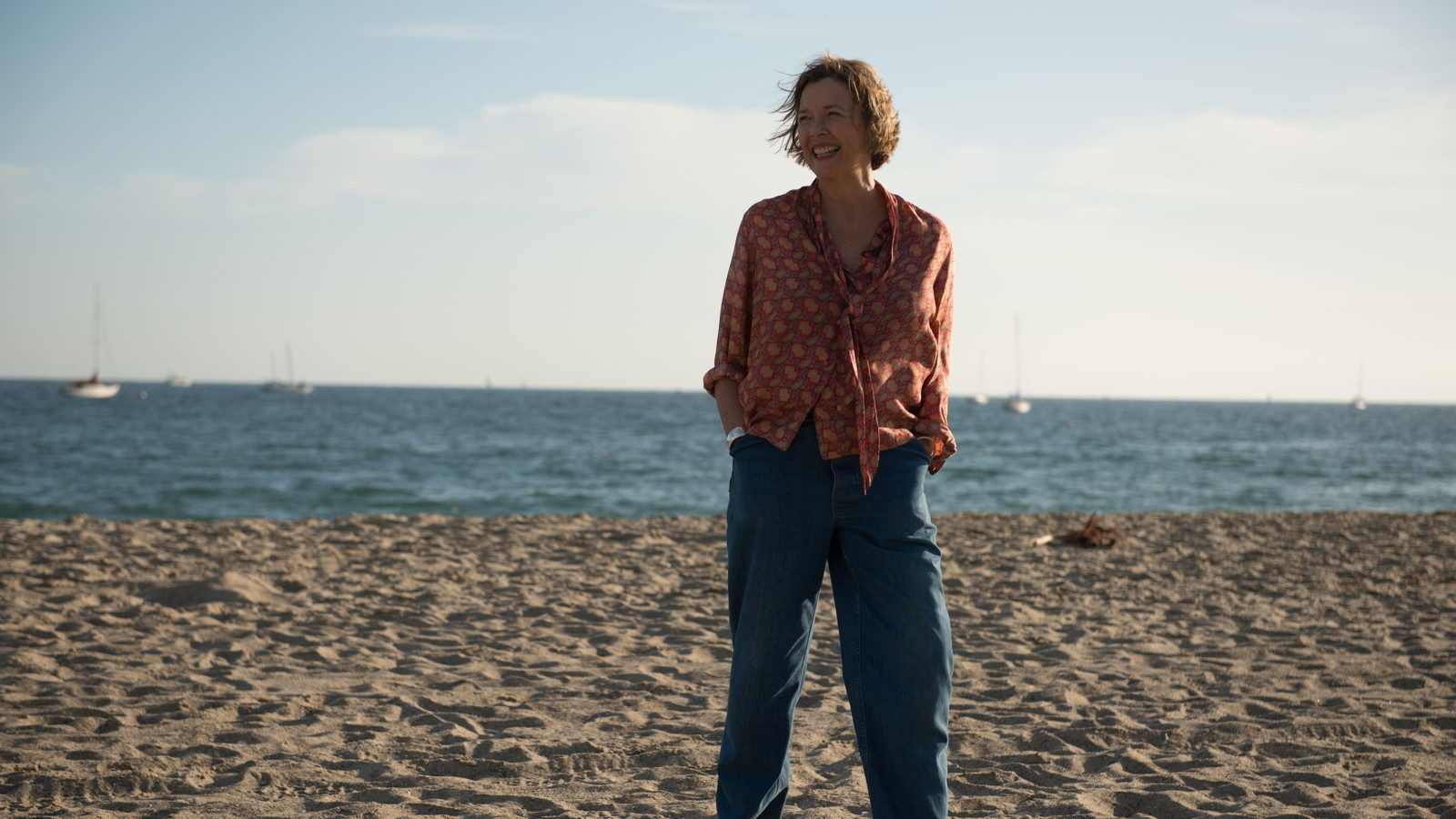 Annette Benning in 20th Century Women