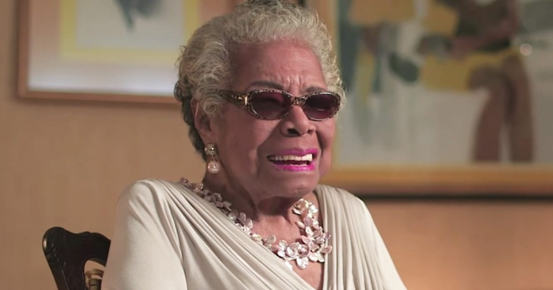 maya angelous essay graduation Free college essay graduation by mya angelou maya angelou's the graduation throughout life graduation, or the next level of growth, is sometimes known with the.