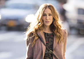 Sarah Jessica Parker Divorce Season 1 HBO