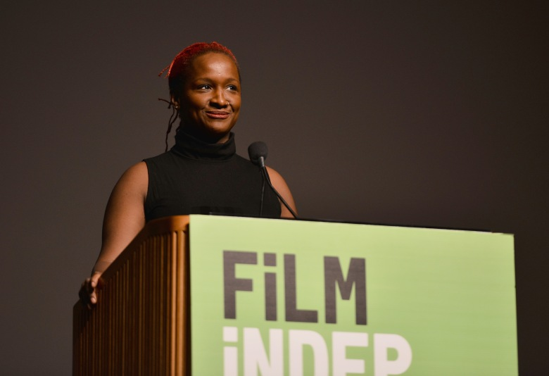 Film Independent Forum - Day 3