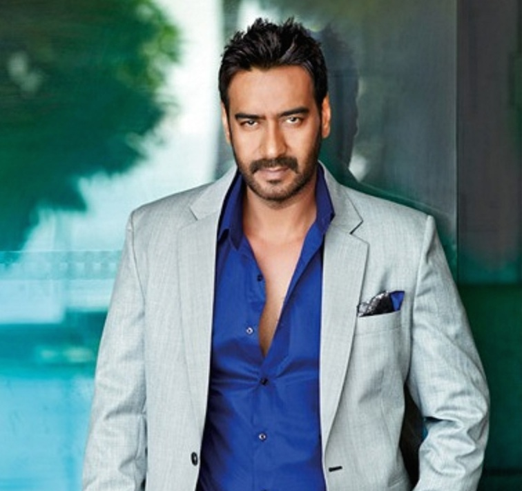 Bollywood Star Ajay Devgn Interview: Why He Directed 'Shivaay' | IndieWire