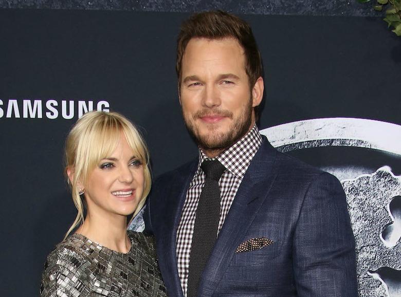 Mom: Chris Pratt to Star as Anna Faris' Love Interest in ...
