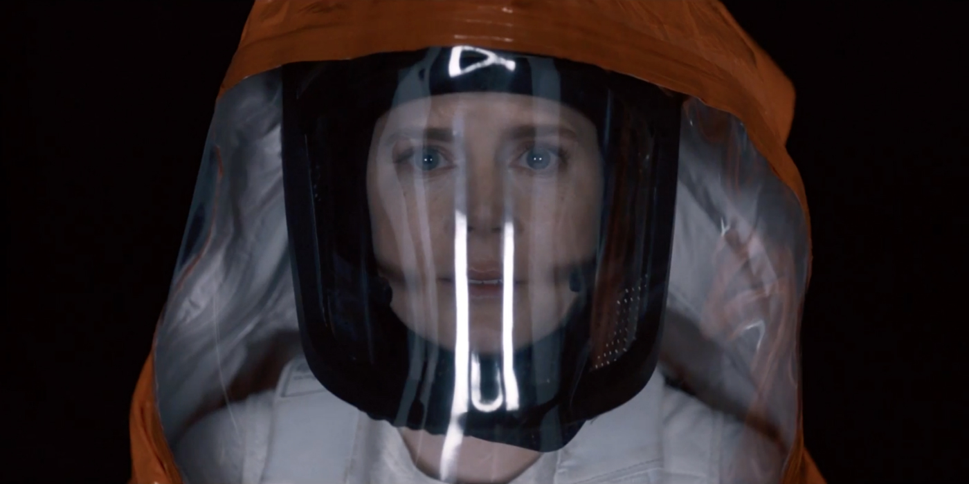 Arrival': How Compos...