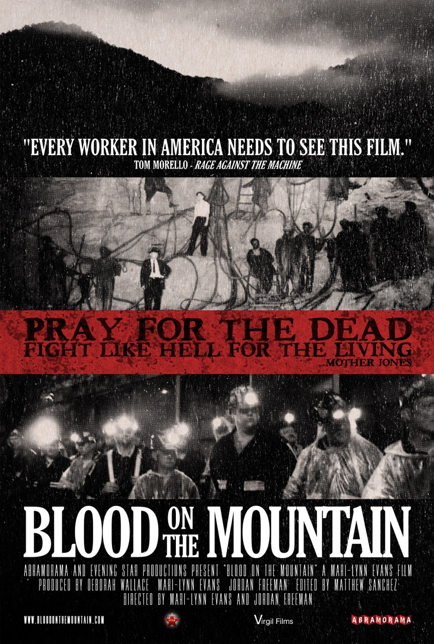 Blood on the Mountain