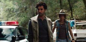 Burn Country Dominic Rains James Franco