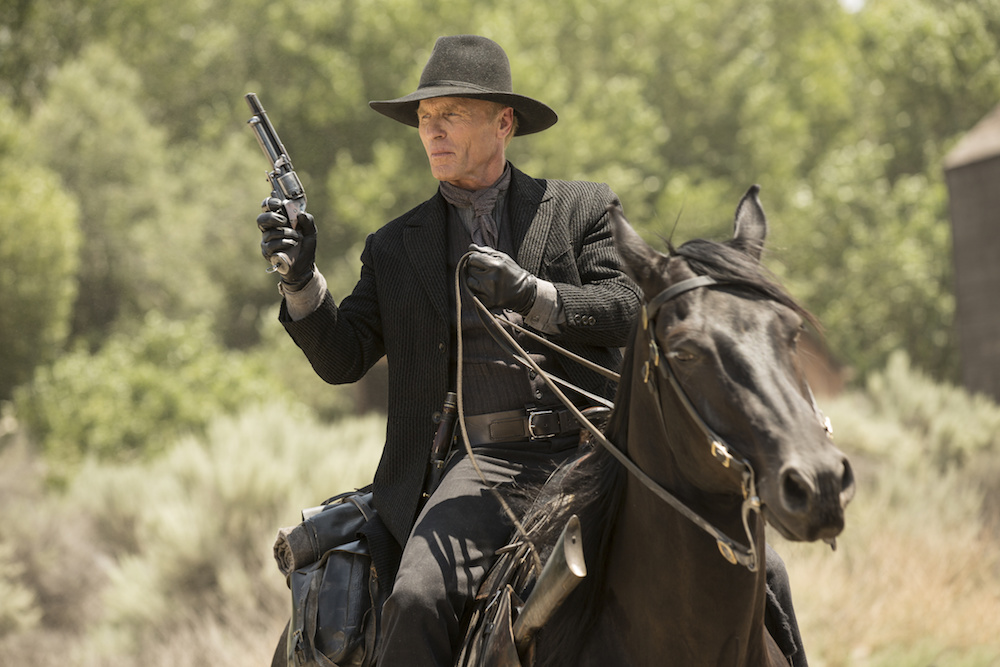Westworld 102 Ed Harris