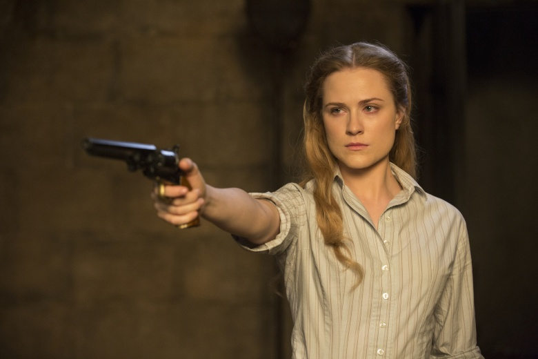 Westworld Evan Rachel Wood