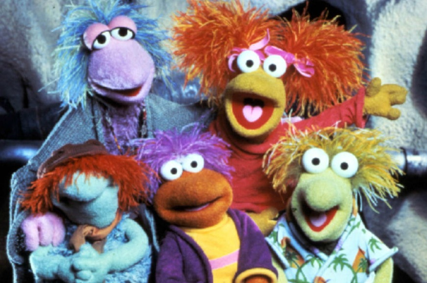Fraggle Rock To Return To Hbo In Hd Indiewire