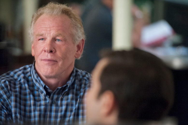 Graves Season 1 Nick Nolte