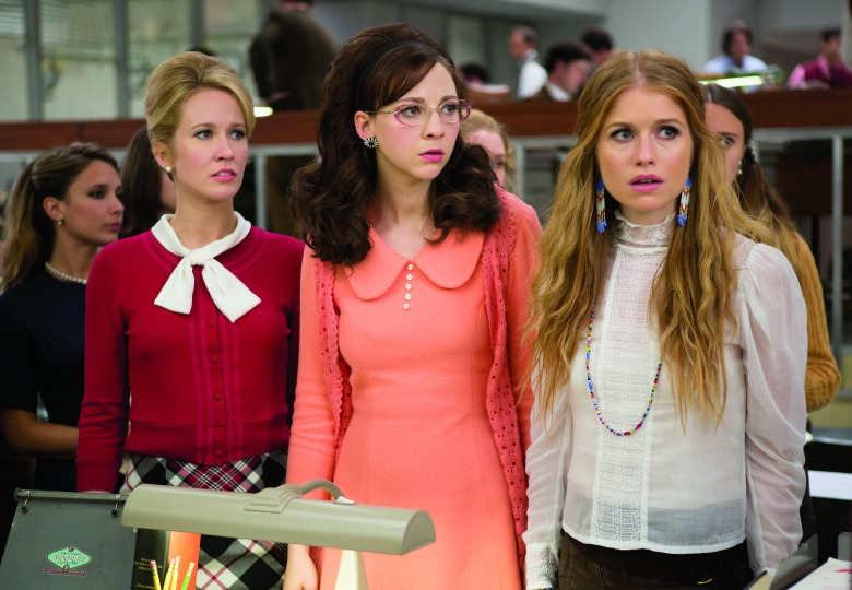 42a0efa3cba5 'Good Girls Revolt' Review: Don't Expect a Revolution in Season 1, But a  Powerful Story Does Emerge