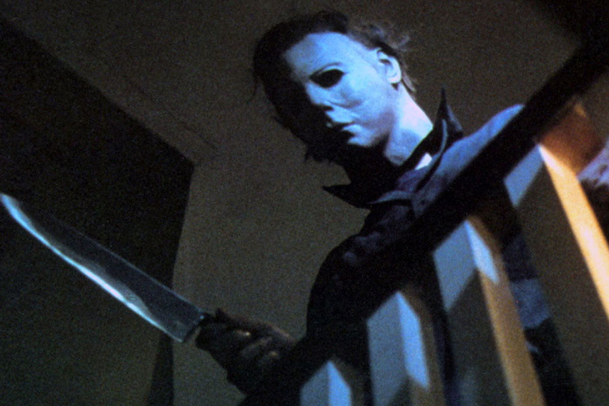 Halloween 2020 Michael Myere Killings Quentin Tarantino Details Opening of His Unmade 'Halloween' Sequel