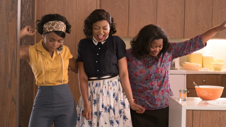 Hidden Figures Director Ted Melfi On How Film Has Changed