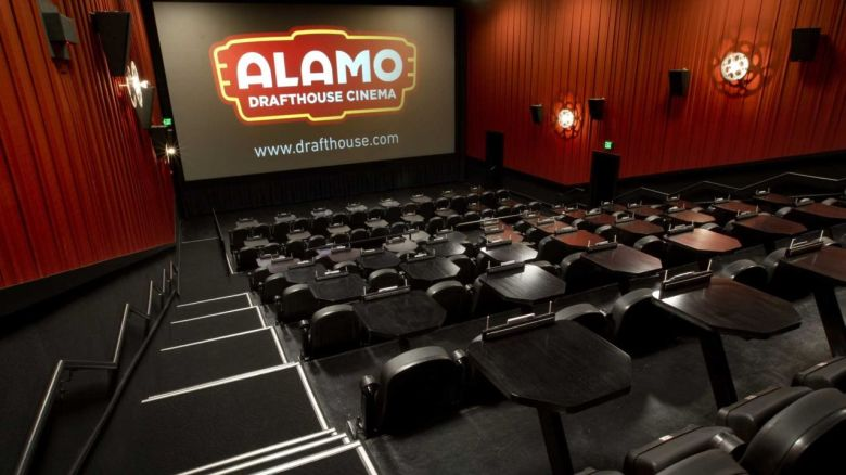 Film Critics Select The Best Movie Theaters In The World