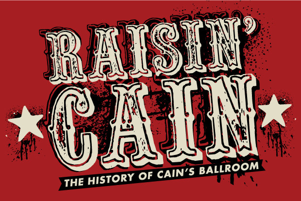 Project of the Day - Raisin' Cain