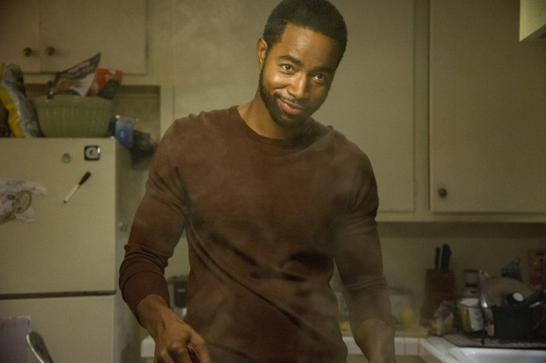 "Jay Ellis on HBO's ""Insecure"""