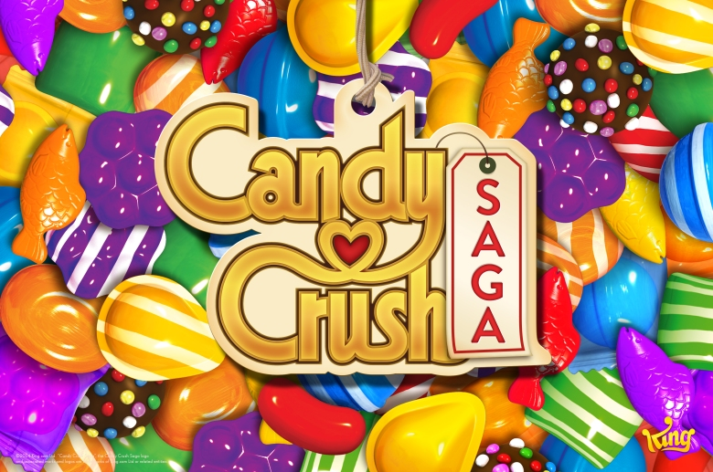 candy crush to make the leap from mobile game to tv show for cbs indiewire candy crush king offices