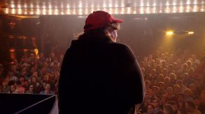"""Michael Moore in TrumpLand"""