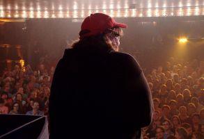 """""""Michael Moore in TrumpLand"""""""