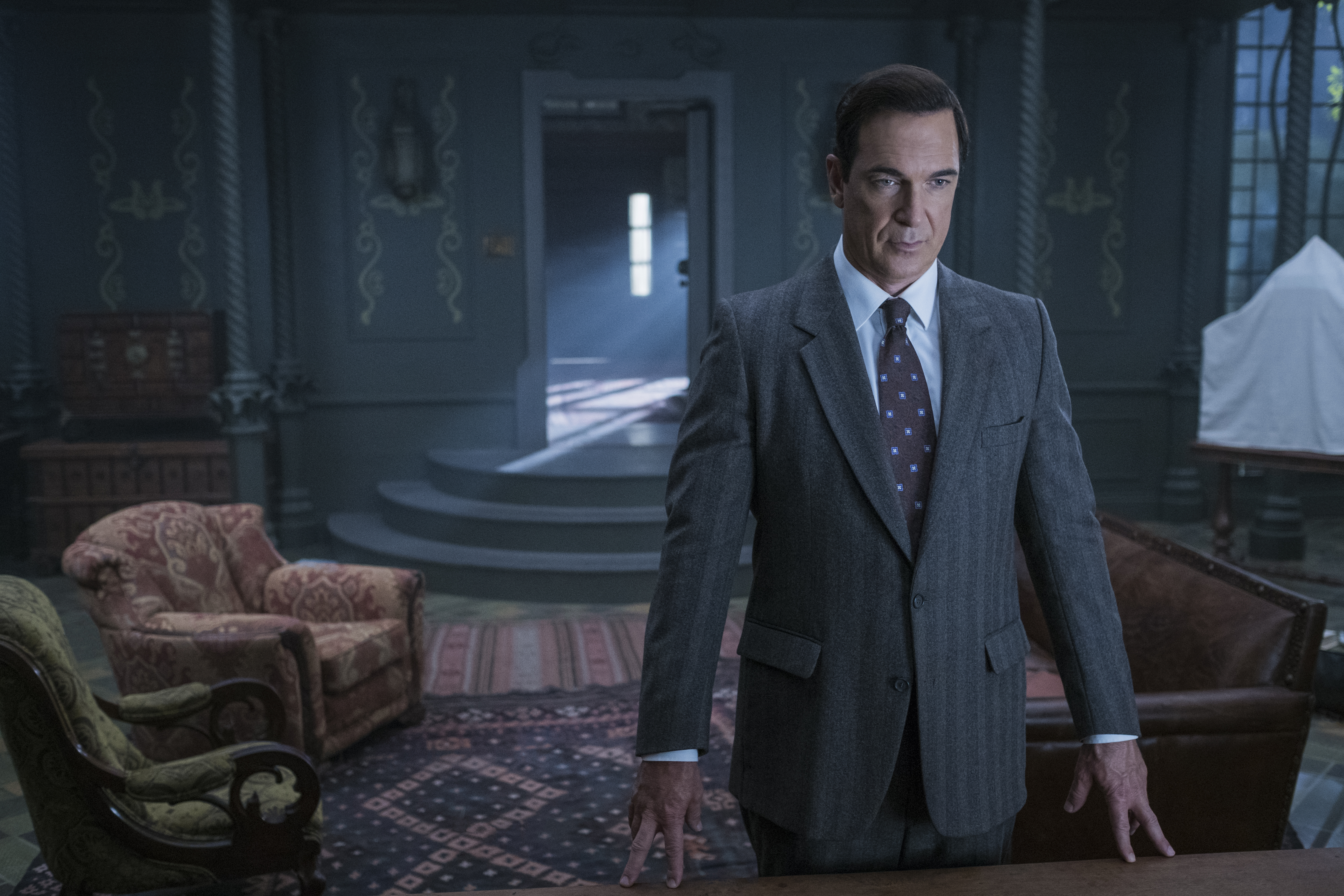 'lemony Snicket's A Series Of Unfortunate Events' Gets A Release Date   Indiewire