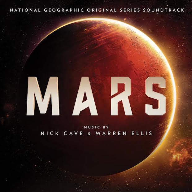 Mars': Listen to Nick Cave and Warren Ellis' Theme for Nat