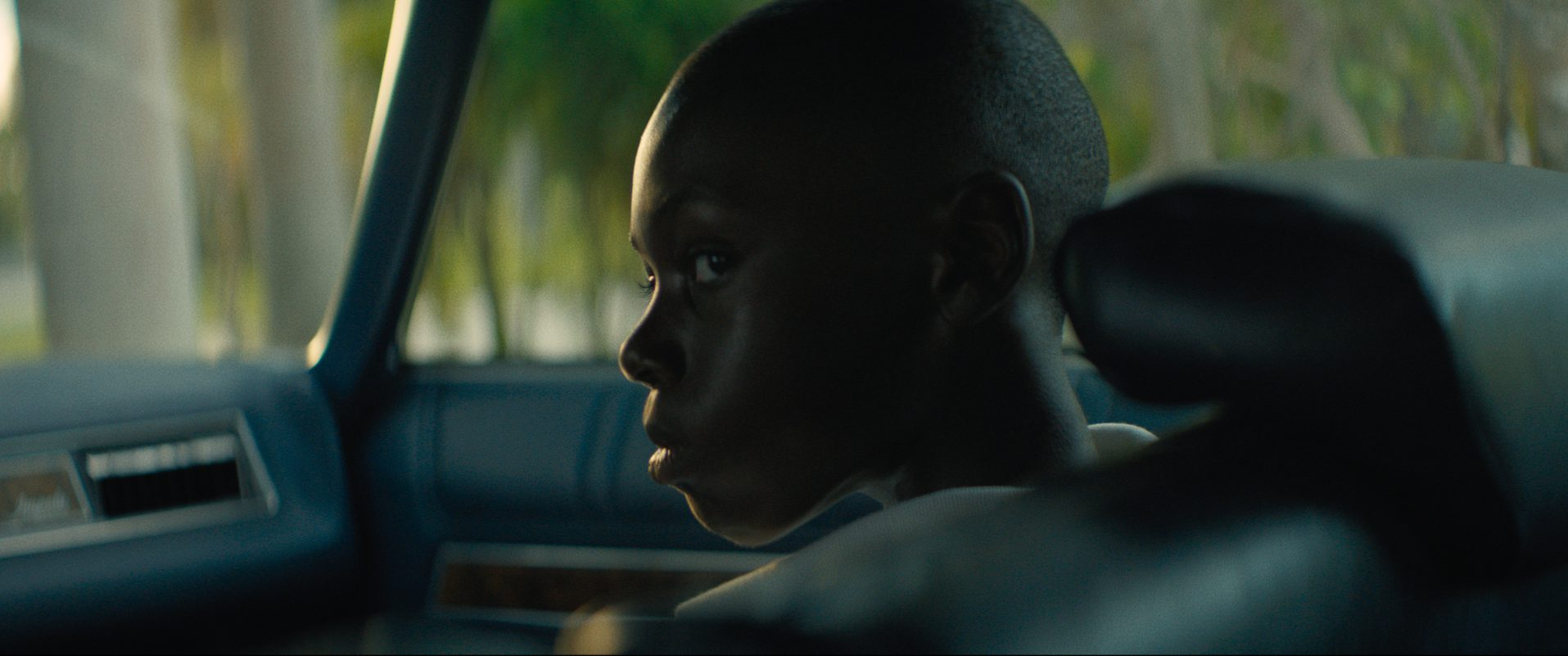 Moonlight Cinematography Bold Color Rich Skin Tone High