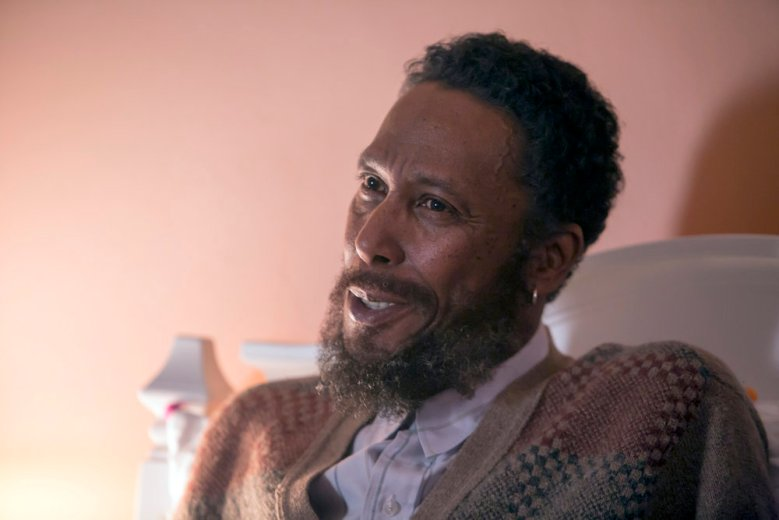 "THIS IS US ""Kyle"" Episode 103 -- Pictured: Ron Cephas Jones as Willilam"