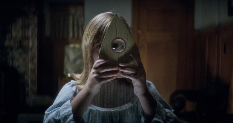 """Ouija: Origin of Evil"""