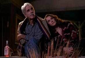 The Ranch Sam Elliott Debra Winger Season 1 Part 2