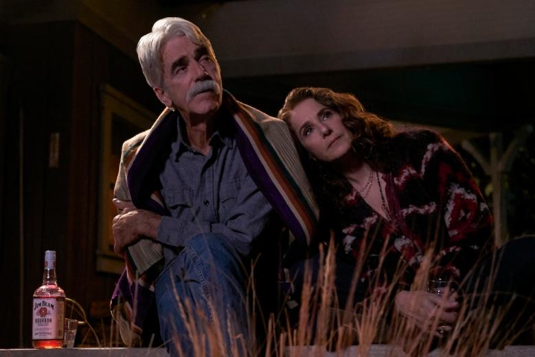 The Ranch Sam Elliott Debra Winger Season 1 Part 2