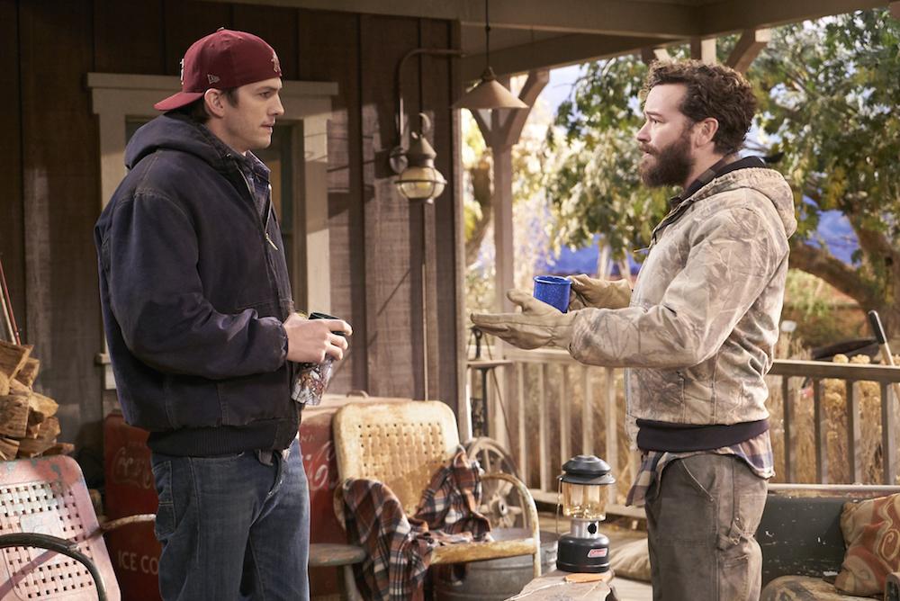 The Ranch Ashton Kutcher Danny Masterson Season 1 Part 2