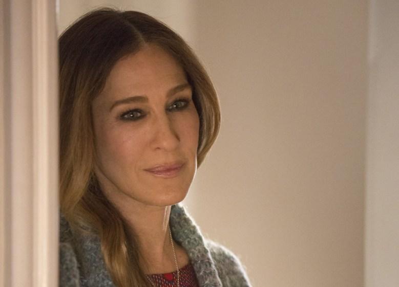 Sarah Jessica Parker Divorce Season 1 HBO