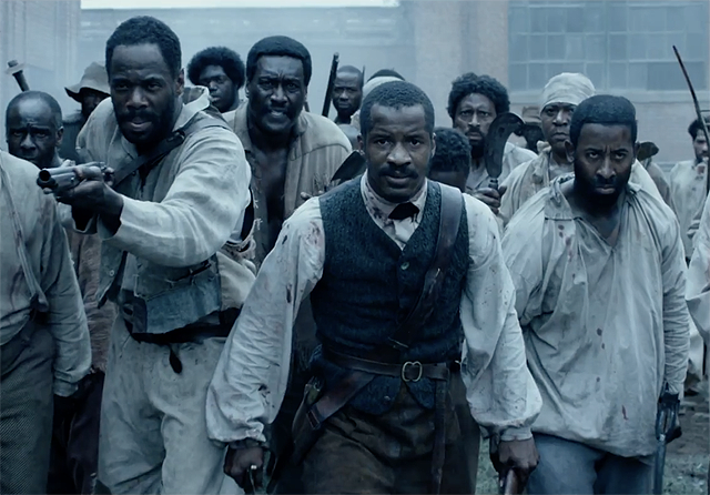 Here's Why 'Birth of A Nation'
