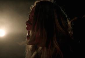 "Sarah Paulson in ""American Horror Story."""