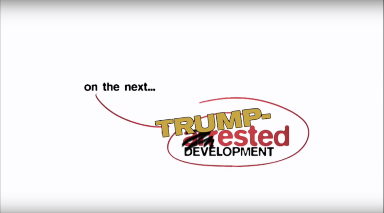 Trump-rested Development