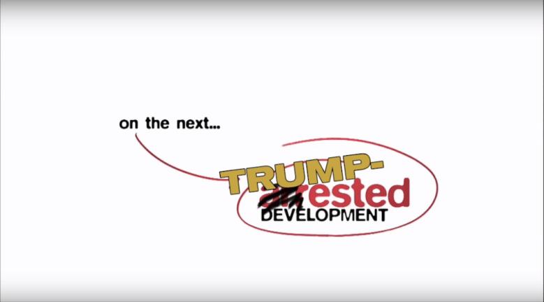 Trump-rested Development