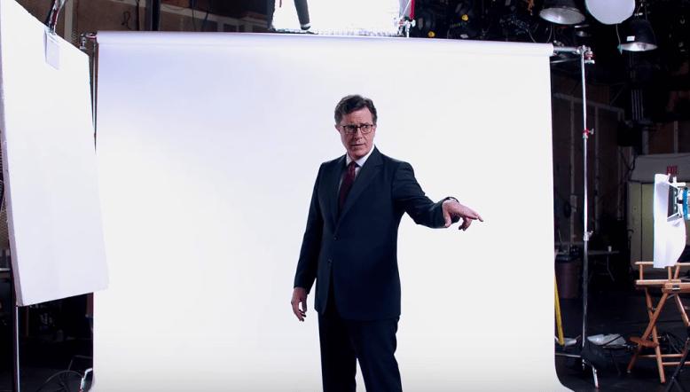 Stephen Colbert Showtime